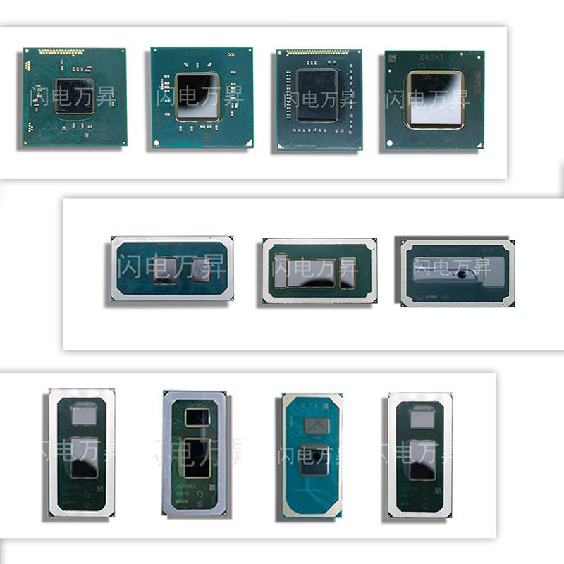 SRELV (Intel Core i5-9400)